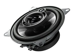 Koax Lautsprecher